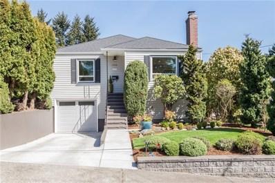 1720 89th Street, Seattle, WA 98115 - MLS#: 1276966