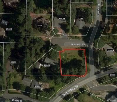 SE 42nd Ct (Lot 12), Bellevue, WA 98006 - MLS#: 1276970