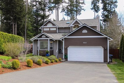 9212 Withers Place NW, Bremerton, WA 98311 - MLS#: 1276999