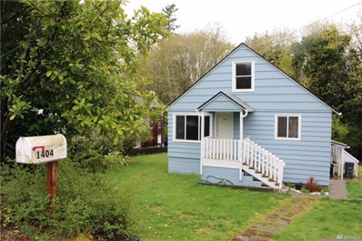 1404 Flower Ave, Port Orchard, WA 98366 - MLS#: 1277031