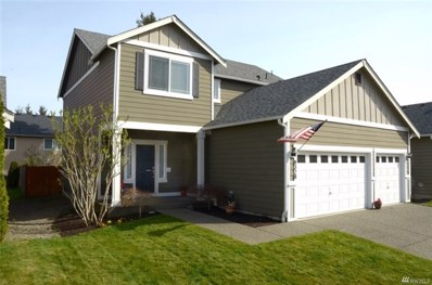 8328 54th Ct SE, Lacey, WA 98513 - MLS#: 1277178