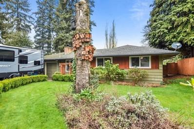 3704 NE 60th St, Vancouver, WA 98661 - MLS#: 1277310