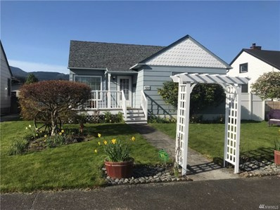 522 E Seventh St, Port Angeles, WA 98362 - MLS#: 1277311