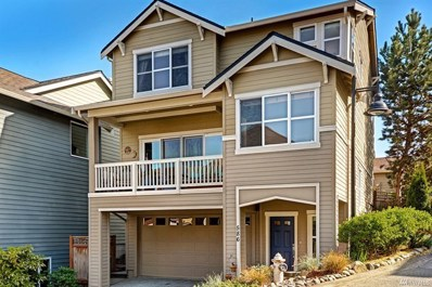 586 Alpine Ridge Place NW, Issaquah, WA 98027 - MLS#: 1277393