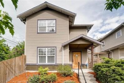 1700 26th Ave S, Seattle, WA 98144 - MLS#: 1277400