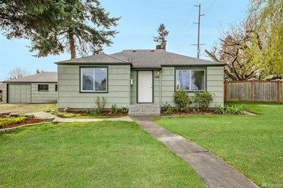 1718 S 35th St, Tacoma, WA 98418 - MLS#: 1277402