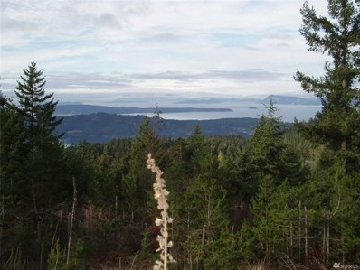 Buck Mt, Orcas Island, WA 98245 - MLS#: 1277439