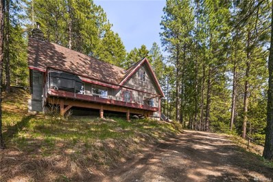 1571 Pineloch Sun Dr, Ronald, WA 98940 - MLS#: 1277450