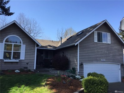 4221 SW 337th Place, Federal Way, WA 98023 - MLS#: 1277542