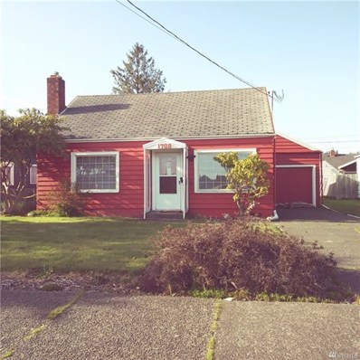 1708 Bay Ave, Aberdeen, WA 98520 - MLS#: 1277550