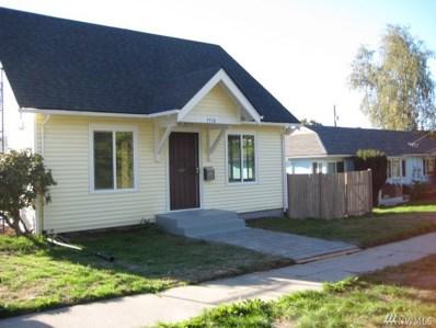 3510 E B St, Tacoma, WA 98404 - MLS#: 1277555