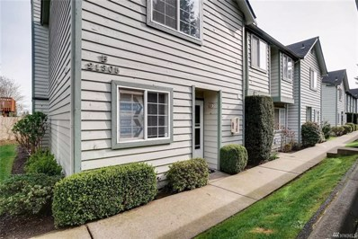 21305 50th Ave W UNIT B1, Mountlake Terrace, WA 98043 - MLS#: 1277580