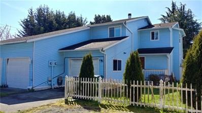 406 122nd St SW UNIT 406, Everett, WA 98204 - MLS#: 1277609