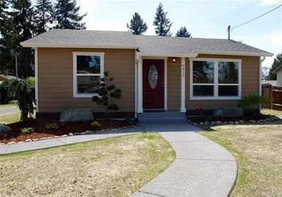 8412 Winona St SW, Lakewood, WA 98498 - MLS#: 1277649