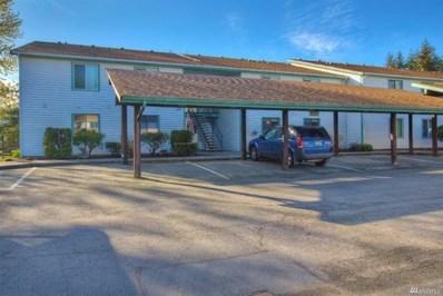 1706 SW 318th Place UNIT 45B, Federal Way, WA 98023 - MLS#: 1277657