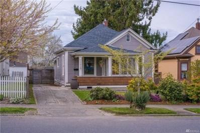 1449 Humboldt St, Bellingham, WA 98225 - MLS#: 1277707