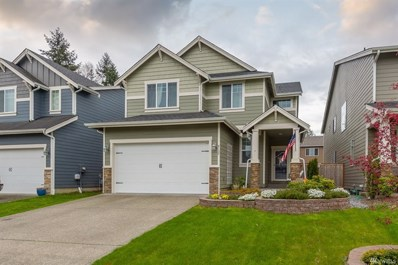 8130 165th St Ct E, Puyallup, WA 98375 - MLS#: 1277715