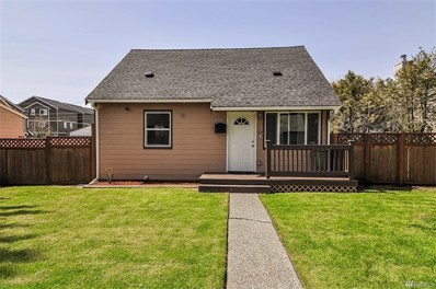 4316 S Lawrence St, Tacoma, WA 98409 - MLS#: 1277788