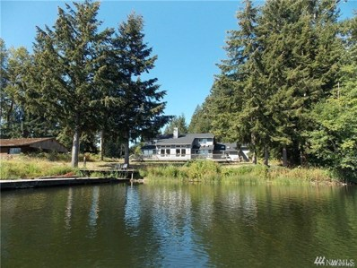 16438 Pleasant Beach Dr SE, Yelm, WA 98597 - MLS#: 1277877