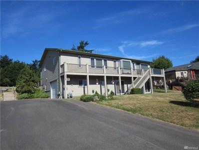 2529 Seaview Dr, Port Townsend, WA 98368 - MLS#: 1277993