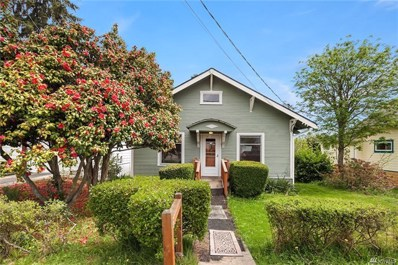 8516 9th Ave NW, Seattle, WA 98117 - MLS#: 1278057