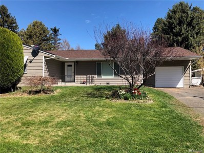 1109 E 4th Ave, Ellensburg, WA 98926 - MLS#: 1278087