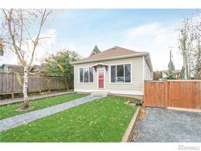 4932 N Whitman St, Tacoma, WA 98407 - MLS#: 1278153