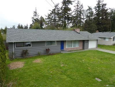 1330 NE 5th Ave, Oak Harbor, WA 98277 - MLS#: 1278187