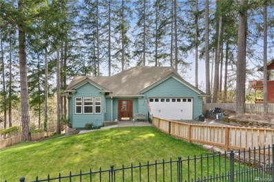 101 E Channel Dr, Allyn, WA 98524 - MLS#: 1278490