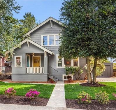 1029 NE 70th St, Seattle, WA 98115 - MLS#: 1278515