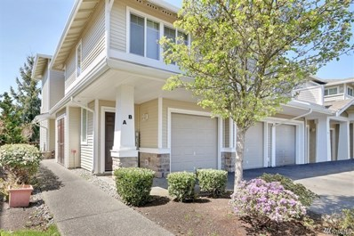 6443 Hazel Ave SE UNIT A, Auburn, WA 98092 - MLS#: 1278566