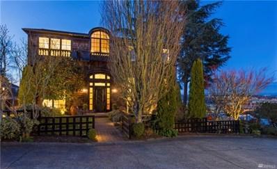 470 McGraw St, Seattle, WA 98109 - MLS#: 1278581