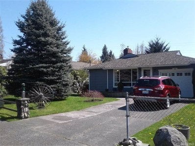 4514 N 22nd, Tacoma, WA 98406 - MLS#: 1278647