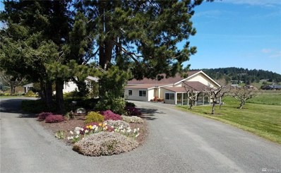 2464 Happy Valley Rd, Sequim, WA 98382 - MLS#: 1278682