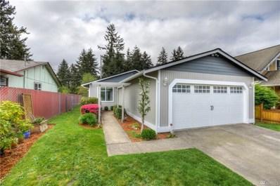 4818 S 7th St, Tacoma, WA 98405 - MLS#: 1278807