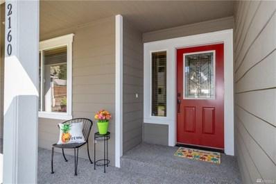 2160 Longbranch Place, Port Orchard, WA 98366 - MLS#: 1278854