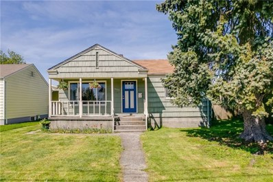 1505 S 42nd St, Tacoma, WA 98418 - MLS#: 1278857