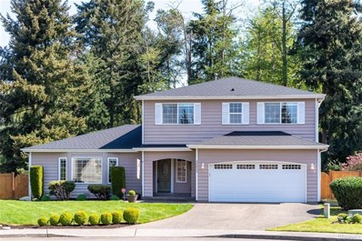 30822 3rd Place S, Federal Way, WA 98003 - MLS#: 1278858