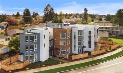 5904 Fauntleroy Wy SW, Seattle, WA 98136 - MLS#: 1278976