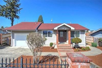 600 SW Langston Place, Renton, WA 98057 - MLS#: 1279042