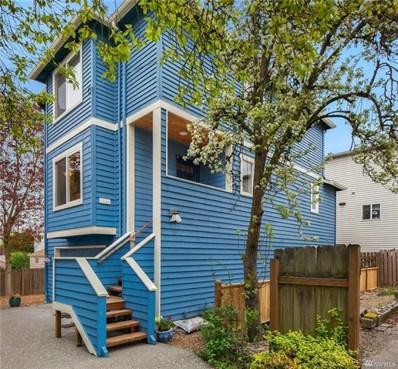 1640 21st Ave, Seattle, WA 98122 - MLS#: 1279137
