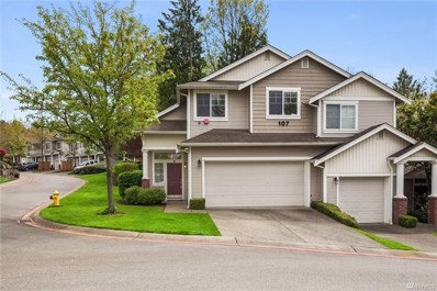 107 S 50th Place UNIT A, Renton, WA 98055 - MLS#: 1279161