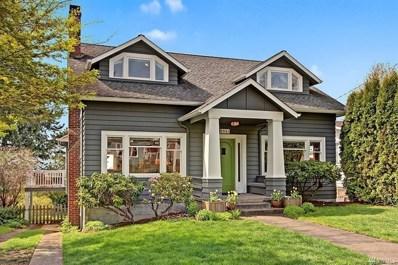 6541 30th Ave NE, Seattle, WA 98115 - MLS#: 1279168