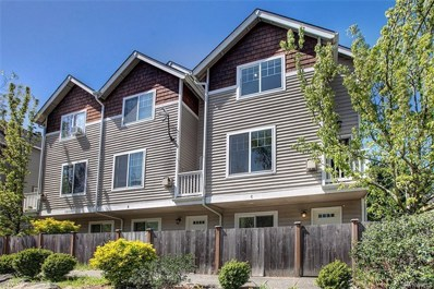 12333 28th Ave NE UNIT C, Seattle, WA 98125 - MLS#: 1279211