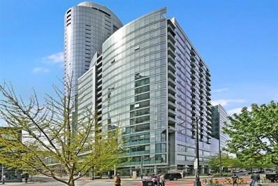 820 Blanchard St UNIT 1508, Seattle, WA 98121 - MLS#: 1279256