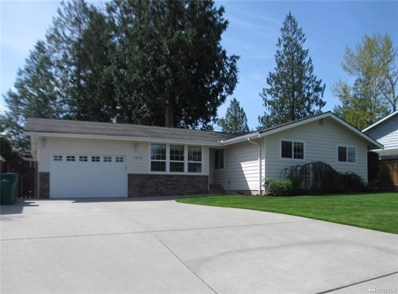 1818 E Highland Ave, Mount Vernon, WA 98273 - MLS#: 1279259