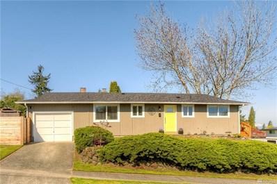 5002 McBride St, Tacoma, WA 98407 - MLS#: 1279312