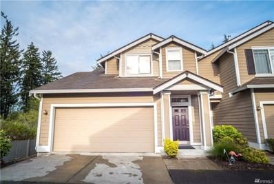2715 143rd St SW UNIT 33-B, Lynnwood, WA 98087 - MLS#: 1279329