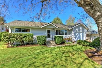 6106 S Hazel St, Seattle, WA 98178 - MLS#: 1279365