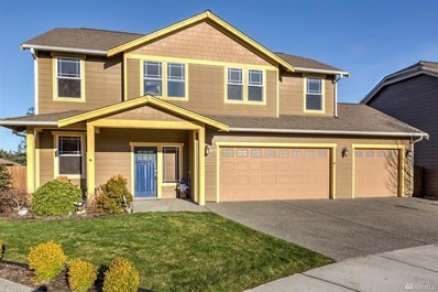 1543 SW Downfield Way, Oak Harbor, WA 98277 - MLS#: 1279375